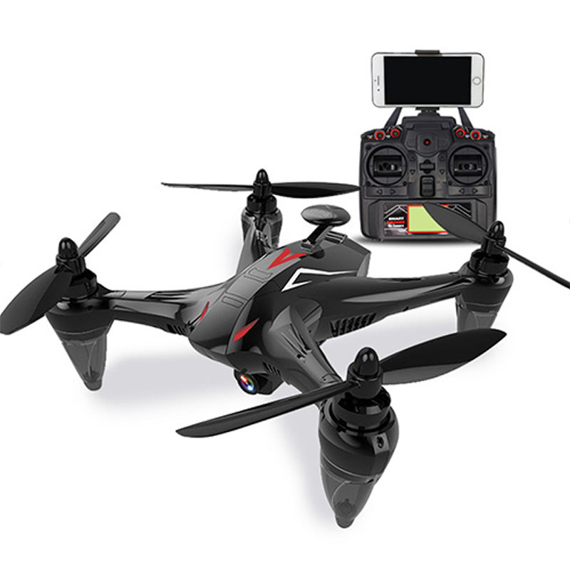 Original RC Drone Dron Brushless Drones RTF Signal Transmission Automatic Follow Me Drone With Camera Altitude Hold Helicopters