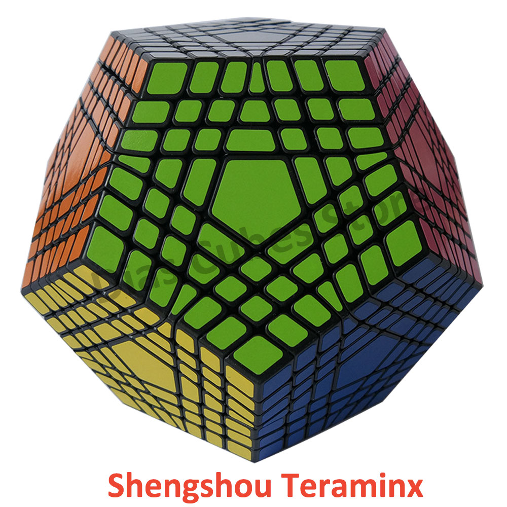 Shengshou Wumofang 3x3 Magic Cube Puzzle Speed Cubes Educational Toy Special Gifts Magic Cubes Puzzles & Games