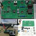 Free Shipping 45W SSB HF Linear Power Amplifier parts kit Amateur Radio Transceiver Shortwave Radio Arduino Compatible kit uno