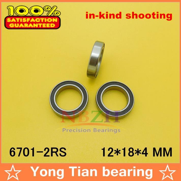 Yibuy Rueda DE 12 mm de Di/ámetro con rodamiento para Puerta 20 Unidades Color Plateado