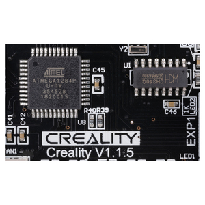 Image 5 - Creality TMC2208 24V Silent Bo Mạch Chủ Phiên Bản V1.1.5 Nâng Cấp Cho Ender 3/Ender 3 Pro/Ender 5/CR 10 3d Máy In Mainboard Phần