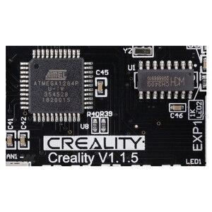 Image 5 - Creality TMC2208 24V Silent motherboard Version V1.1.5 Upgrade For Ender 3/ ender 3 Pro/Ender 5/CR 10 3d printer Mainboard parts