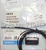 FREE SHIPPING 5PCS/LOT E32-ZD200 Optical Fiber Sensor