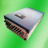 5KW On Off Grid Tie Anti Overflow Hybrid Solar Inverter Output Pure Sine Grid System And