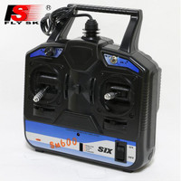 RC Simulator SM600 Flysky FS 6CH SM600 Simulator Support G6 G7 XTR FMS For 3D Helicopter Airplane Gilder Fix wing