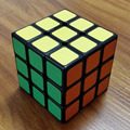 Toys Cube3x3x3 PVC Sticker Block Puzzle Speed Magic Cube Colorful Learning&Educational Puzzle Cubo Magico Toys