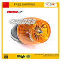 JOG100 RSZ100 scooter air filter 45mm 48mm GY6 KOSO racing power air filter 100cc accessories free shipping
