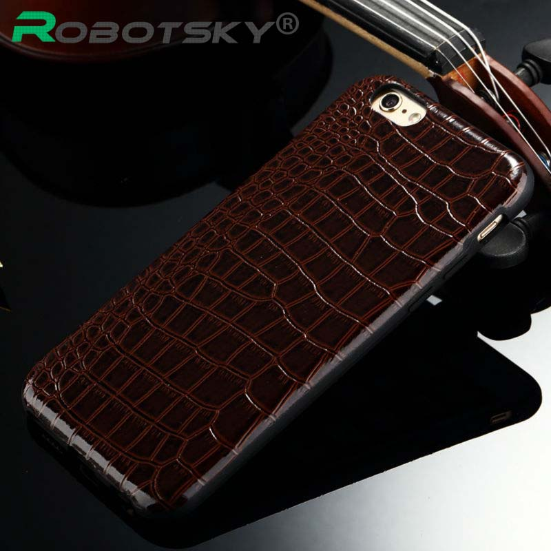 Amazing New Luxury Alligator PU Leather Material Phone Cases For Apple iPhone 5 5S Case Cover Universal Soft Case for iPhone5