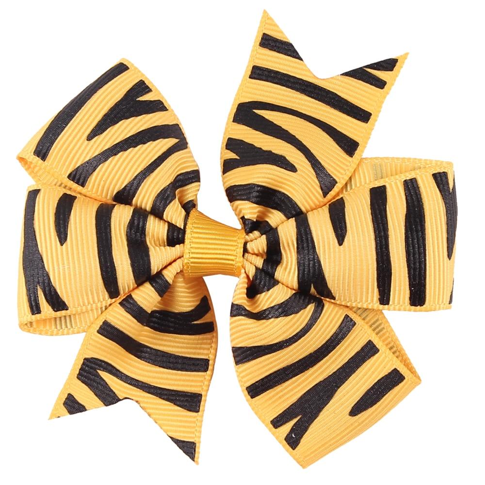 TWDVS Παιδιά 20Color Style Bow κόμμωση μαλλιών - Αξεσουάρ ένδυσης - Φωτογραφία 4