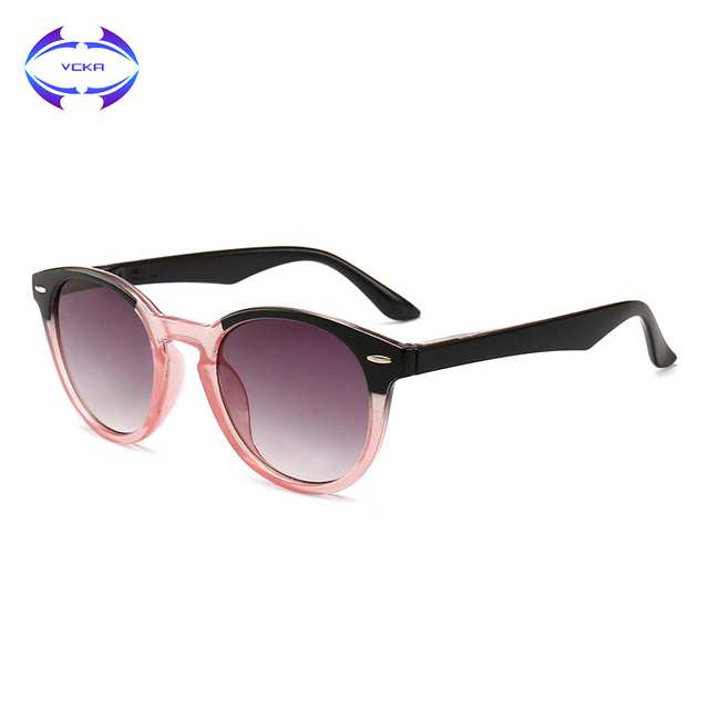 VCKA Glasses Ultralight Eyebrows Hyperopia Glasses Anti-fatigue Lense Men Women Reading Eyewear 1.0 1.5 2.0 2.5 3.0 3.5 4.0