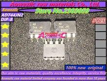 Aoweziic 100% mới nhập khẩu ban đầu AD744JNZ AD744JN DIP 8 con chip Khuếch Đại