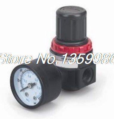 1/2 BSPT Pneumatic Air Pressure Regulator 3000L/min Reg BR4000