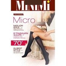 Гольфы женские Minimi Micro 70 3D