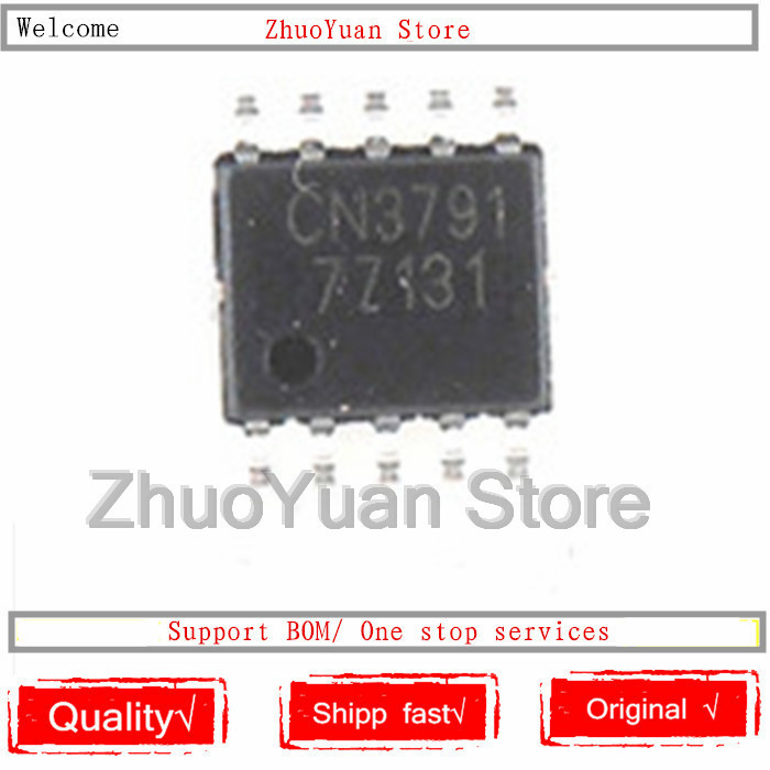 1PCS/lot CN3791 SSOP10 New Original IC Chip