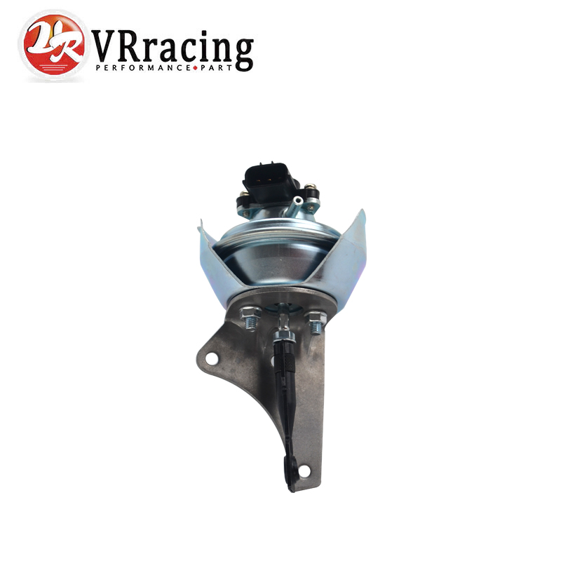 VR - Turbo turbocharger wastegate actuator w/ sensor 753556-0002,756047-0002 for Citroen C4 C5 Peugeot 307 308 407 508 607 honeywell garrett turbo gt1749v 753556 756047 actuator 0375j1 0375k1 electronic wastegate for peugeot 308 2 0 hdi 136 hp fap