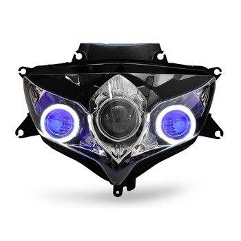 KT LED Headlight for Suzuki GSXR750 GSX-R750 2008 2009 2010