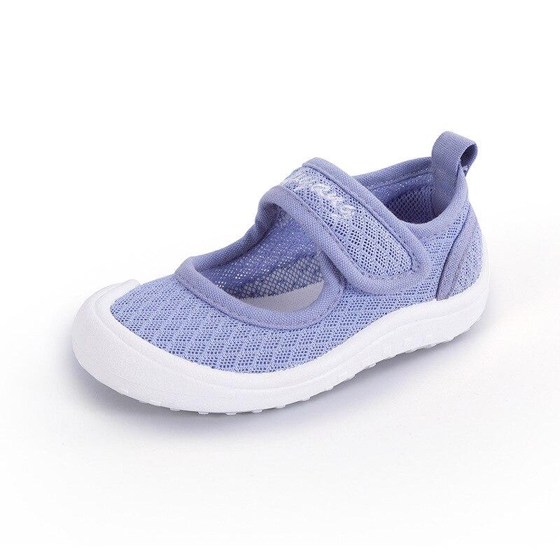 2019 AILVYANG Brand Children Sandals Shoes Baby Boys Mesh Air Breathable Sandals Sneaker Girls Flats Footwear sandalia infantil slip-on shoe