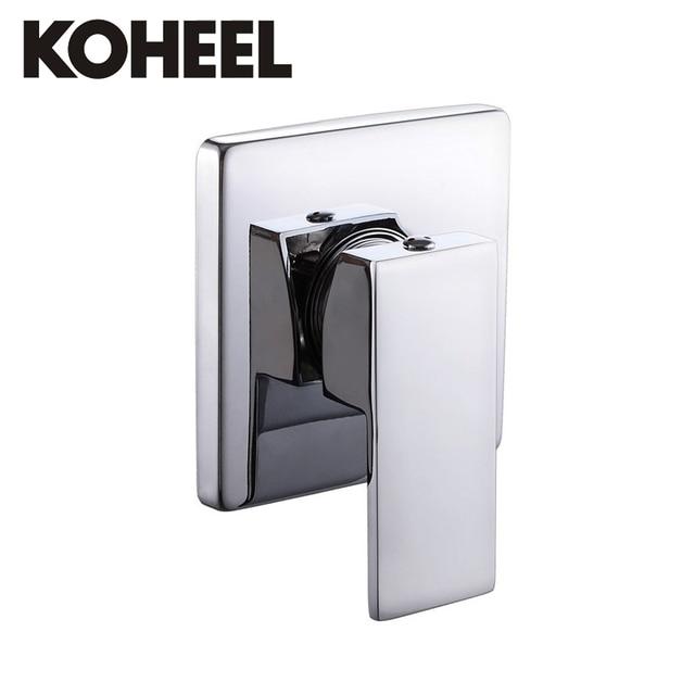 In Wand Wasserhahn Grob in Ventil Dusche Trim Einzigen Handgriff ...