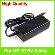 19.5 v 3.33A 65 w laptop carregador adaptador AC para HP Envy Spectre XT Ultrabook 13-2000 13T-2000 4T-1200 CTO Chromebook 14-c000