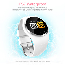 LIGE 2019 New Smart Watch Men Women Heart Rate Blood Pressure Monitor Sport Smart Watch Fitness Tracker Bracelet For Android IOS lige new man smart sports bracelet women waterproof fitness watch blood pressure heart rate monitor smart watch for android ios