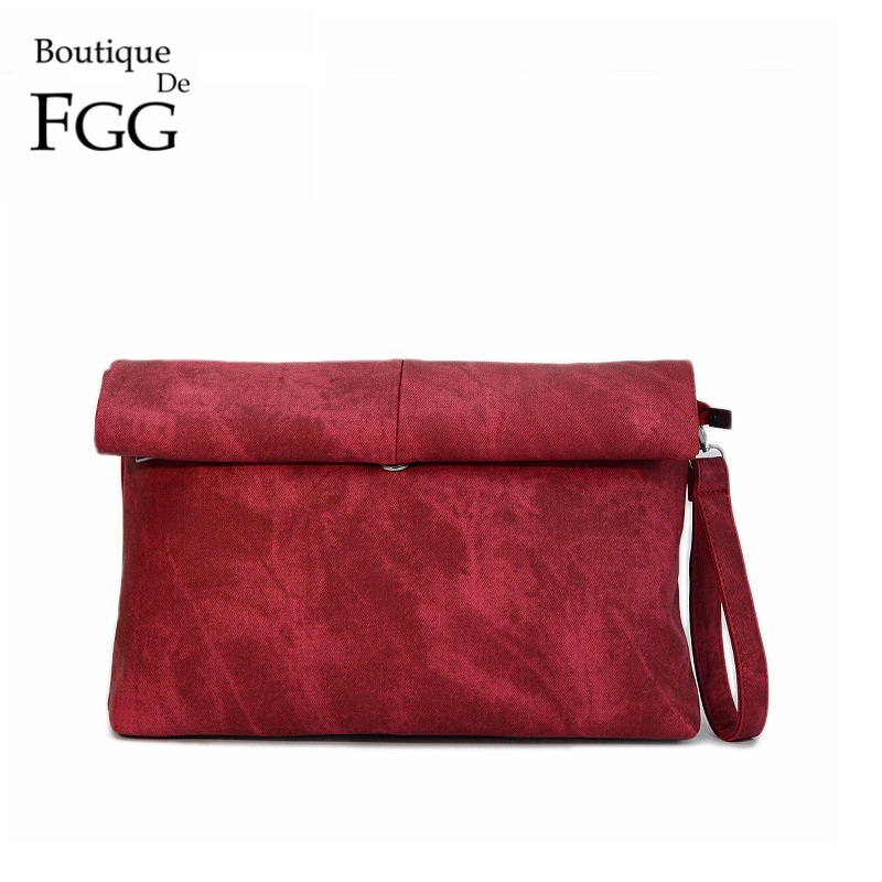 Buy red purse