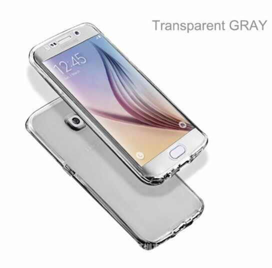 Tam koruyucu LG kılıfı G4 G5 G6 G 4 5 6 çift H815 H815P H850 H860N H870 H870DS H873 kapak yumuşak silikon TPU muhafaza