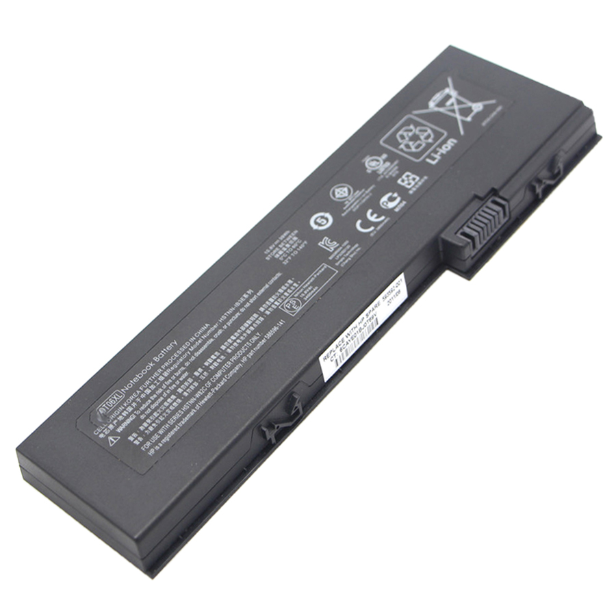 10.8 V 39Wh batterie d'ordinateur portable originale OT06XL pour HP Compaq 2710 tablette PC Ultra-mince série 2710 p pavillon TX2600 2760 p 2740 p 2730 p