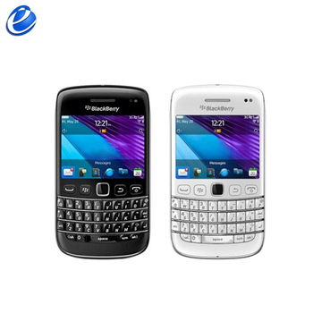 Blackberry 9790 Unlocked Mobile Phone GPS 5.0MP Touchscreen+QWERTY 3G Smartphone Keyboard Refurbished Free Shipping Free Gift smartphone