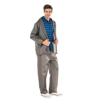 De Impermeable Mujeres Reutilizable Freesmily Hombres Pantalones qvFgASw