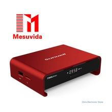 Mesuvida Sunvell T95U Pro Smart TV Box S912 ОС Android 6.0 Octa core много фильмов вы знаете TV BOX Dual Группа 2G5G WiFi Mini PC