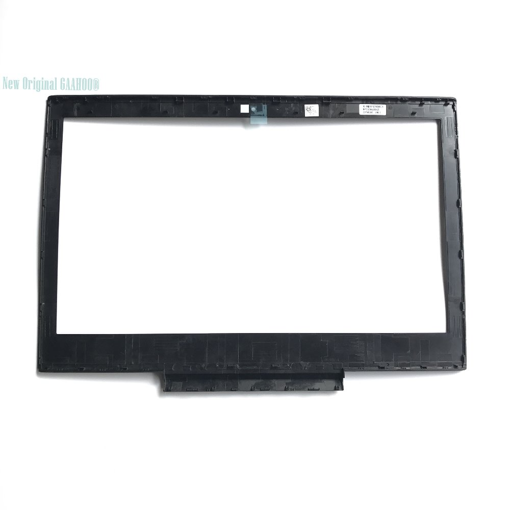 New orig laptop parts for DELL INSPIRON 15 7566 7567 UHD SCREENS  LCD BACK cover and Front bezel  R6JR9 0R6JR9 3F1JX 03F1JX