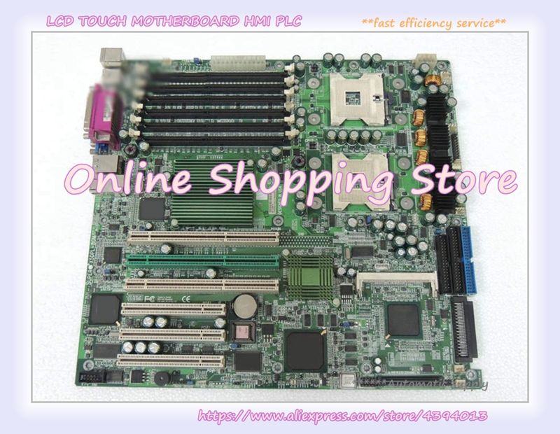 X5DPL-8GM Server motherboard 100% tested perfect qualityX5DPL-8GM Server motherboard 100% tested perfect quality