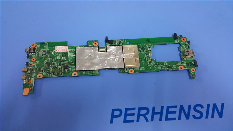 Original FOR DELL FOR VENUE <font><b>10</b></font> PRO <font><b>5050</b></font> LAPTOP MOTHERBOARD MAINBOARD 0T3K24 T3K24 CN-0T3K24 Z3735F 1.33GHZ 100% Work Perfectly image