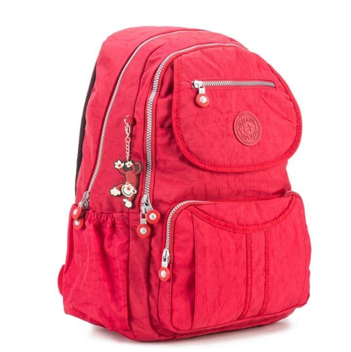 School Backpack For Teenage Girl Mochila Feminina Kipled Women Backpacks Nylon Waterproof Casual Laptop Bagpack Female Rucksack