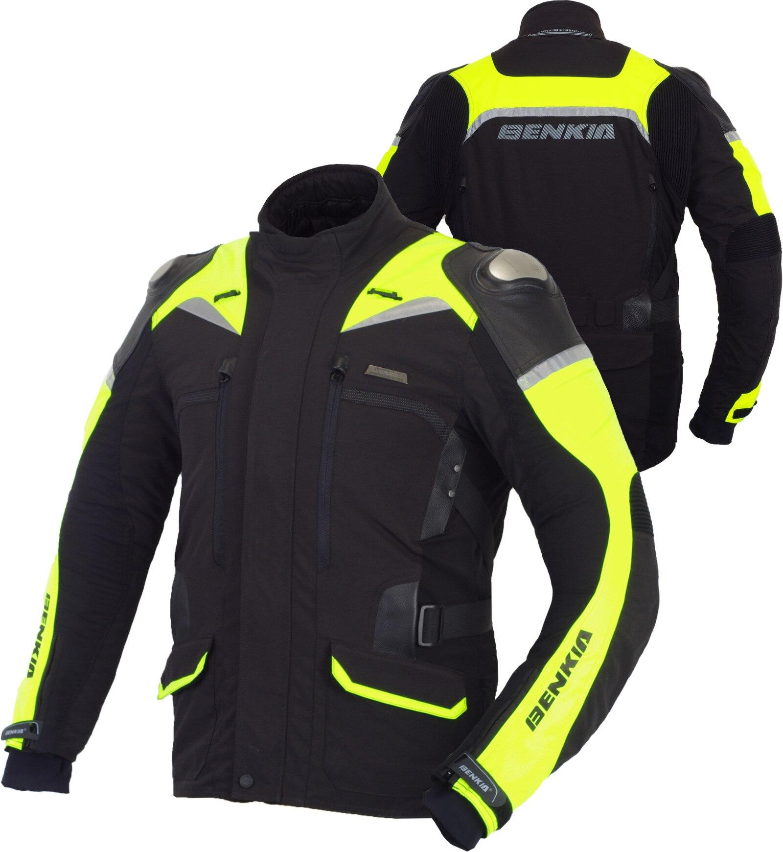 Мото куртки полная защита тела Черный Красный Броня черепаха мото куртки Для мужчин мотоцикл Шестерни Мотокросс Костюмы GP велосипед ткань