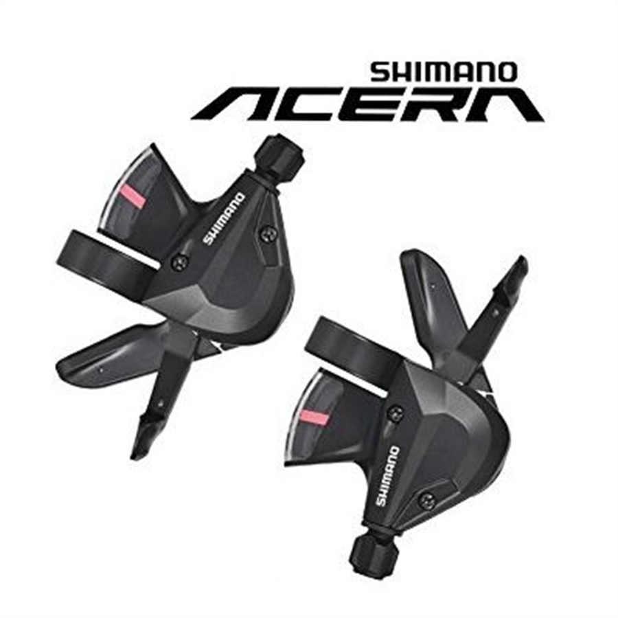 SHIMANO Altus SL M310 RAPIDFIRE плюс рычаг переключения передач M310 переключатели рычаг переключения передач 3x8-speed MTB Перестановка