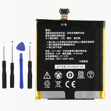 Original High Capacity C11-A68 Battery For ASUS PadFone2 A68 2140mAh