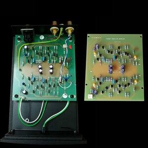 Image 4 - Lusya Fully Discrete MM MC Magnetic Bile MM PHONO Amplifier Board Replica British Naim