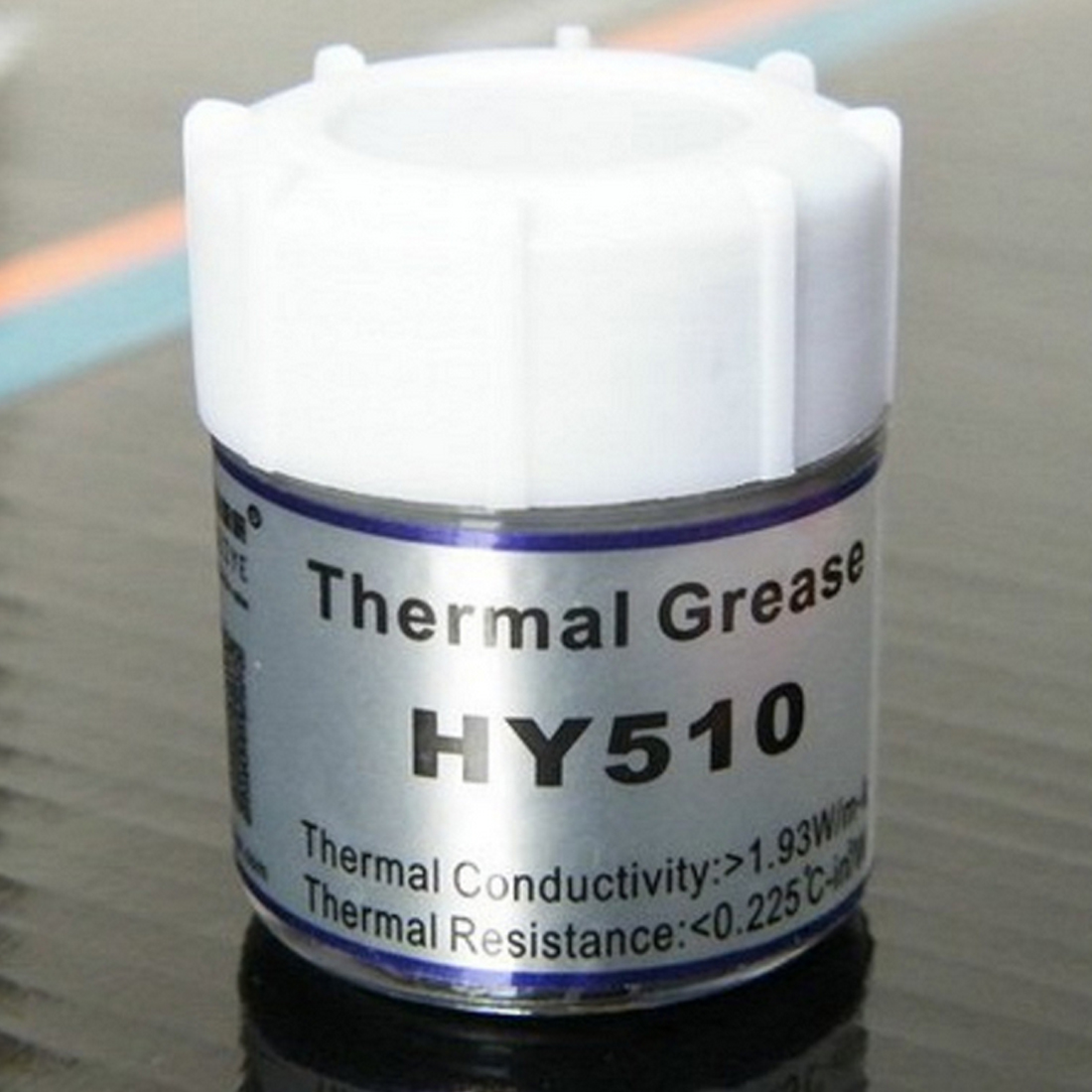 NOYOKERE Thermal Grease Conductive Silicone Paste Cooling Cooler Heatsink For CPU PC 6LW9 CPU Compound Silicone Paste computer cooler radiator with heatsink heatpipe cooling fan for hd6970 hd6950 grahics card vga cooler