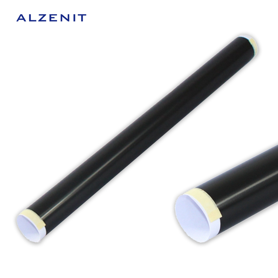 GZLSPART For Ricoh MPC 3002 3502 4502 5502 6002  Used Fuser Film Sleeves Printer Supplies 2pcs lot alzenit for ricoh mpc 2030 2010 2530 2050 2550 oem new drum cleaning blade printer parts
