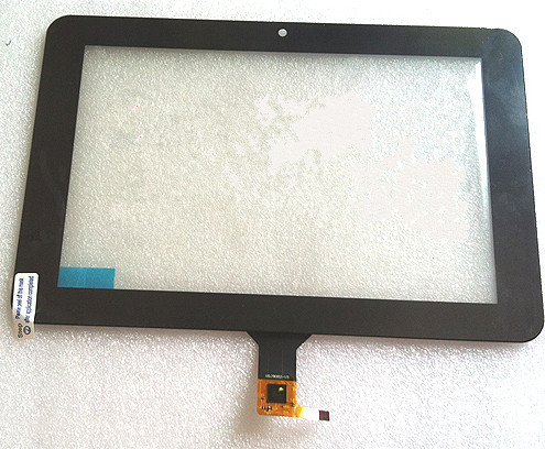 Original New touch screen 9 inch DNS AirTab M93 Tablet Touch panel Digitizer Glass Sensor Replacement Free Shipping new 7 inch tablet capacitive touch screen replacement for dns airtab m76 digitizer external screen sensor free shipping