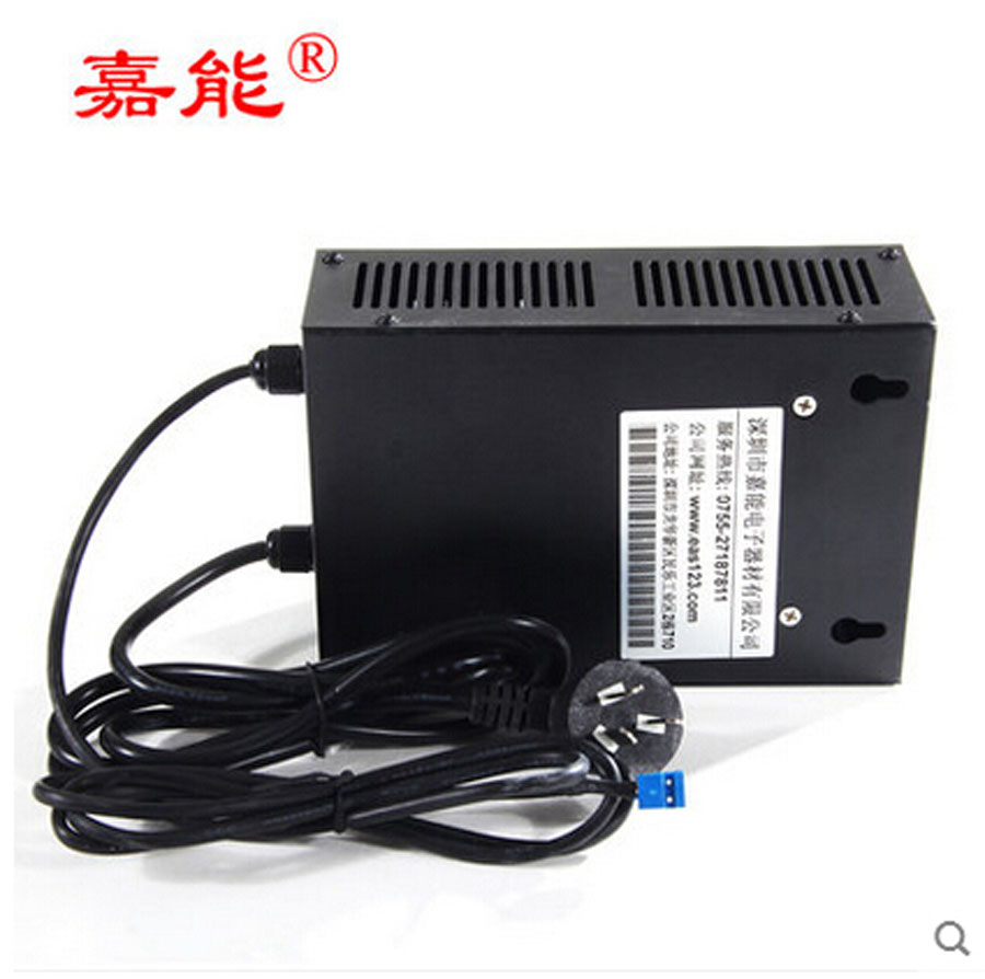 Professional power supply factory for EAS system EAS antenna anti theft security alarm system acrylic security door fashion store theft alarm system mono am 58khz anti shoplifting system eas system with best quality