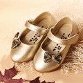 2017 Bow Knot Autumn Toddler Girl Shoes/Fashion Baby Girls Shoes/Toddler Girls Ballet Flats/Children Girls Shoes