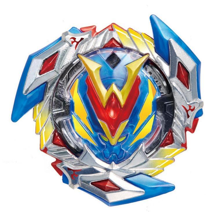 Spinning Top Burst B 104 Starter Winning Valkyrie 12 Vl Toys Attack Pack for children burst in Spinning Tops from Toys Hobbies