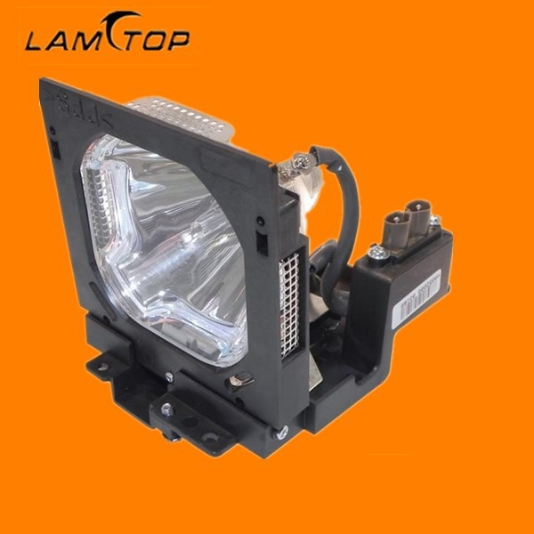 все цены на  Compatible Projector bulb/projector lamp with housing POA-LMP73  fit for  PLV-WF10  free shipping  онлайн