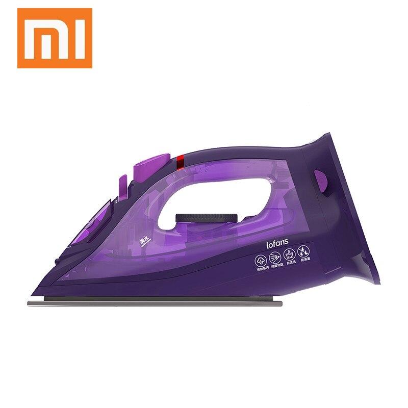 Xiaomi mijia loventiladores YD-012V ferro a vapor sem fio, tanque de água 280ml, 35s, rápido, aquecimento, vestuário a vapor vaporizadores