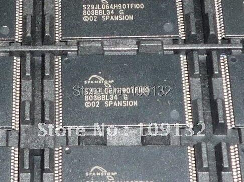 S29JL064H90TFI00 TSSOP48  68M Flash NEWORIGINAL IN STOCK