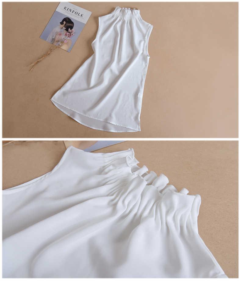 Длинный мнимый воротник дикая женская блузка декоративный белый и черный галстук костюм pullver экономия полцены рубашки съемные воротники-обманки