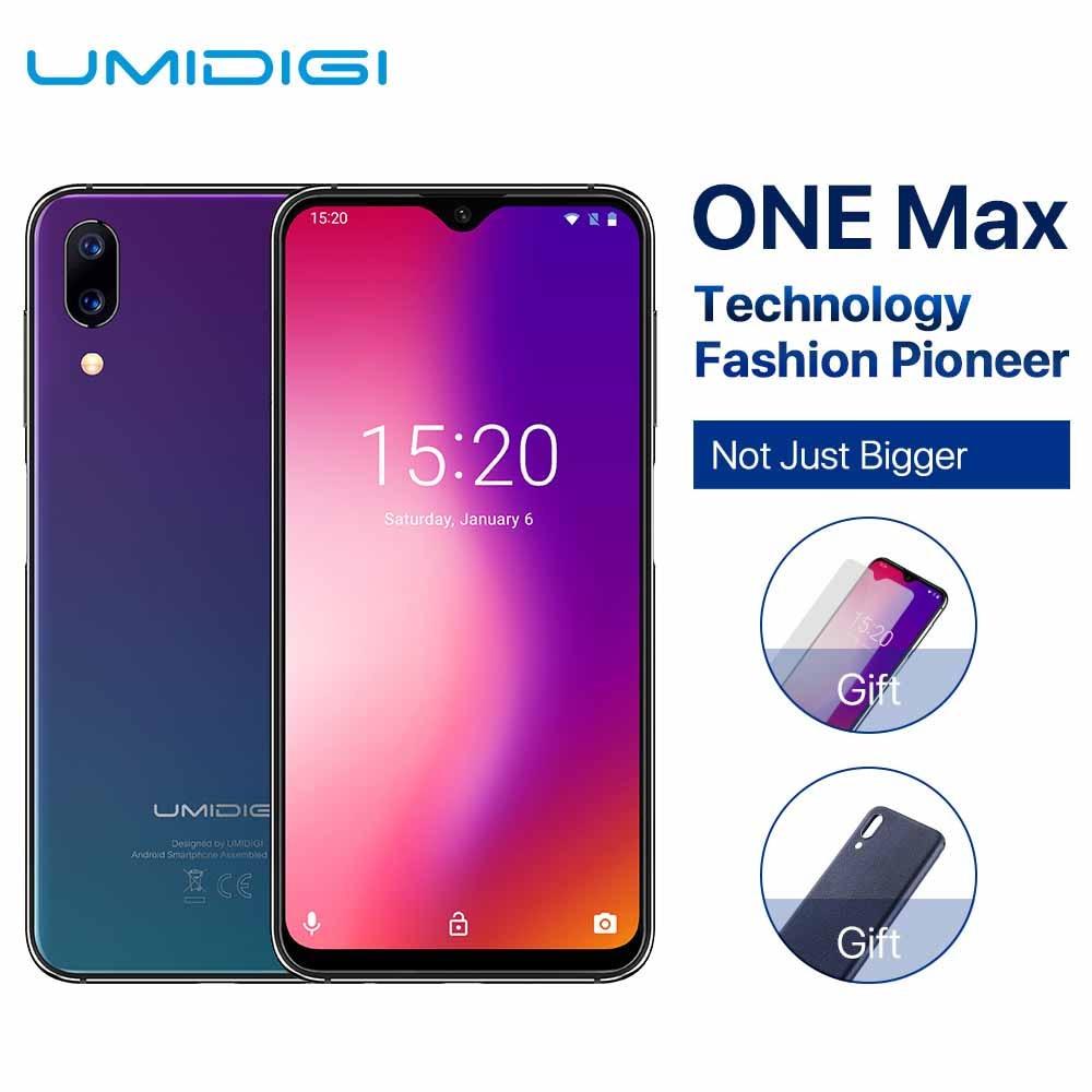 UMIDIGI MAX Wireless RAM