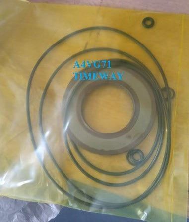 Rexroth series Piston Pump repair kit A4VG71 A4VG90 A4VG125 A4VG180 seal kit oil seal bosch rexroth bearings r162363210